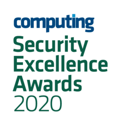 Computing Security Excellence Awards 2020